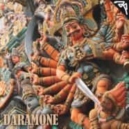 Daramone album